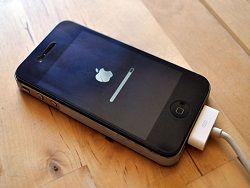 Новую версию iOS представят в марте
