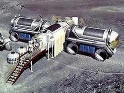НАСА начинает добычу ископаемых на Луне