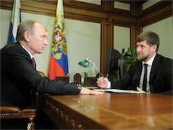 Новость на Newsland: Путин: сначала россиянин и только потом представитель этноса