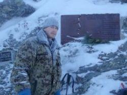 Челябинец повторил поход группы Дятлова в 50-градусный мороз