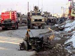 Новость на Newsland: За сутки в Афганистане погибли трое солдат НАТО
