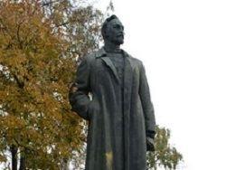 Мосгордума выступила против восстановления памятника Дзержинскому