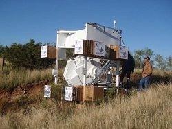 Разработка НАСА поможет астрономам или военным?