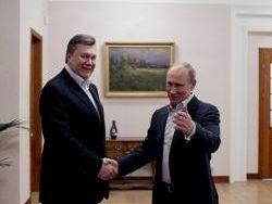Новость на Newsland: Почему Обама, Меркель и Путин не спешат убрать Янукович
