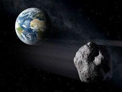 Новость на Newsland: Мимо Земли пролетел 270-метровый астероид