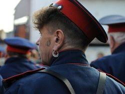 Новость на Newsland: Невидимая империя казаков в Москве