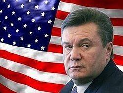 США предупреждают Януковича