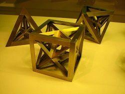 Новость на Newsland: Математики обнаружили новую геометрическую фигуру