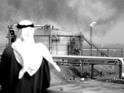 Ирак: нефтяные миражи и реальная действительность