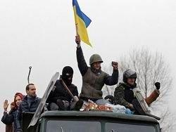 Новость на Newsland: Майдан чудес в стране дураков