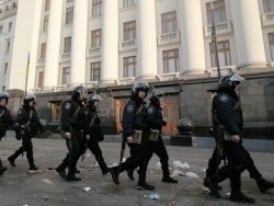 Евромайдан: стыдно и больно