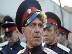 Новость на Newsland: Казачий антимайдан