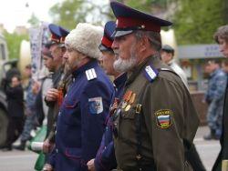 Новость на Newsland: Казаки едут защищать Крым
