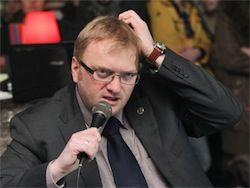 Новость на Newsland: Милонов и Гринпис испортили репутацию Петербурга за рубежом