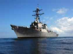 Новость на Newsland: Флот США будет в Севастополе через четыре часа?