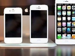 Apple представит iPhone 6 летом текущего года