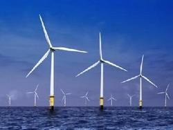 Усмирять ураганы будут с помощью ветроэлектростанций