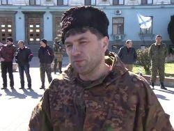 Новость на Newsland: Казаки Крыма создают интернет-ополчение