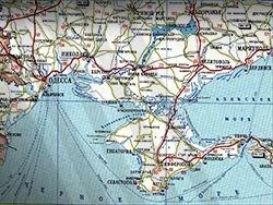 Херсон и Николаев хотят войти в состав крымской автономии