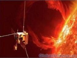 Новость на Newsland: Индия запустит аппарат, который сможет достичь солнца