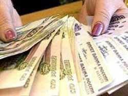 Новость на Newsland: Доходы жителей Москвы в 2013 году выросли до 55 тыс. рублей