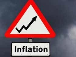 Новость на Newsland: Уровень инфляции с начала 2014 года в РФ составил 1,3%