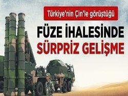 За покупкой Турцией китайских ЗРС стоят США?
