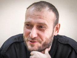 Лидер украинских националистов Ярош пойдет в президенты