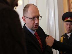 Роковые ошибки нового киевского правительства