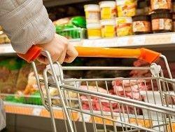Новость на Newsland: Цены на импортные продукты в РФ подскочили на 15%