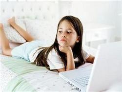 Новость на Newsland: Интернет может стать причиной анорексии