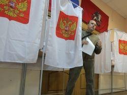 Новость на Newsland: В 67 крупнейших городах России отменят выборы мэров