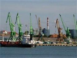 Новость на Newsland: Россия блокировала работу Клайпедского порта