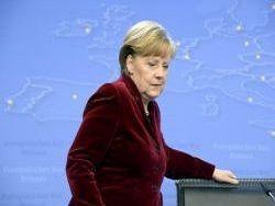 Меркель пристыдили за поддержку фашистов на Украине