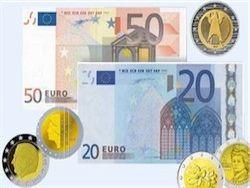 Новость на Newsland: Евро поднялся на