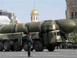 """До 2020 г. ракетные войска получат два дестка комплксов """"Листва"""""""