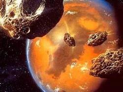 Nasa создаст алгоритм для распознавания астероидов
