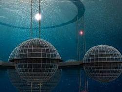 Россия будет осваивать Арктику морскими роботами