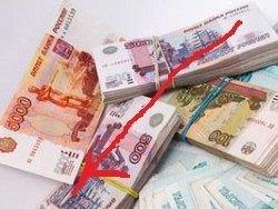 Новость на Newsland: Связано ли падение рубля с политикой ФРС США?