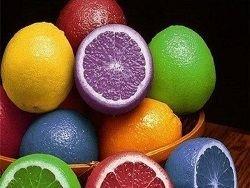 Новость на Newsland: Не все пищевые красители неопасны