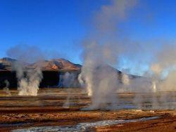 Япония откроет первую геотермальную электростанцию