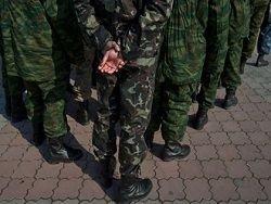 Новость на Newsland: Украинские военные отказались уходить из Крыма
