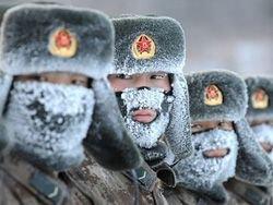 Новость на Newsland: Китайская армия: мифы и реальность