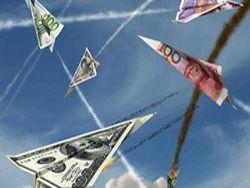 Россия выходит из долларовой зоны?