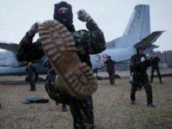 Новость на Newsland: Подавлением протестов на востоке Украины займутся наёмники