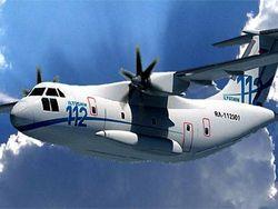 Ил-112В: американские санкции — подарок авиапрому РФ