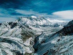 Почему растут Гималаи