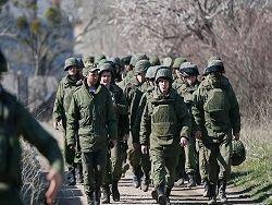Новость на Newsland: Главком НАТО: бум! И они в Крыму!