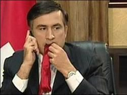 Новость на Newsland: Сторонников Саакашвили забросали яйцами в Тбилиси