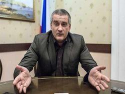Новость на Newsland: Теперь мы знаем результаты референдума в Крыму